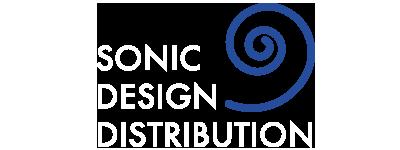 Sonic Design Distribution